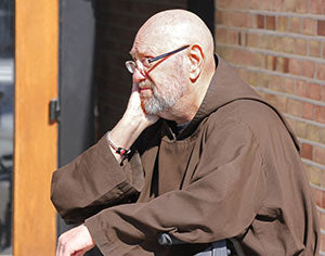 Fr. Robert Wheelock Credits Program With Reigniting His Love For The Mass.