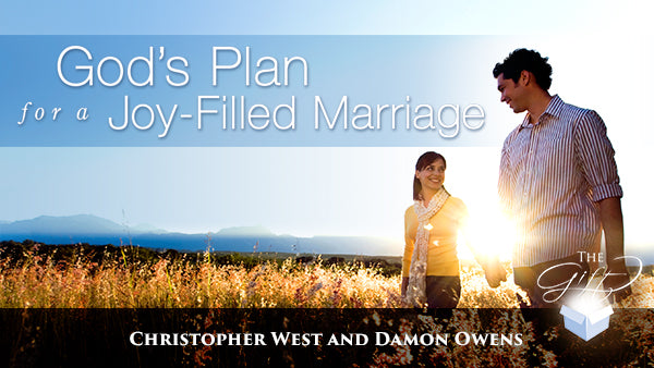 God's Plan for a Joy-Filled Marriage - Sacramentality