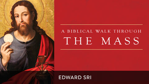 A Biblical Walk Through The Mass