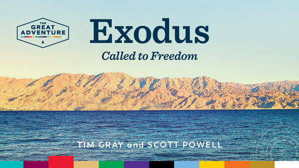Exodus: Called to Freedom Study Program