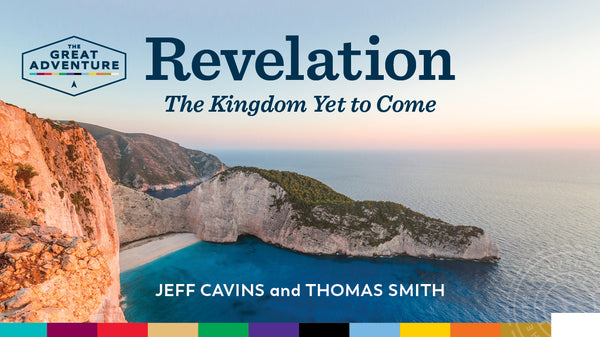 Revelation: The Kingdom Yet to Come