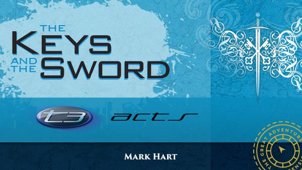 T3 Acts: The Keys and the Sword