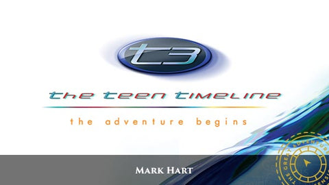 T3: The Teen Timeline
