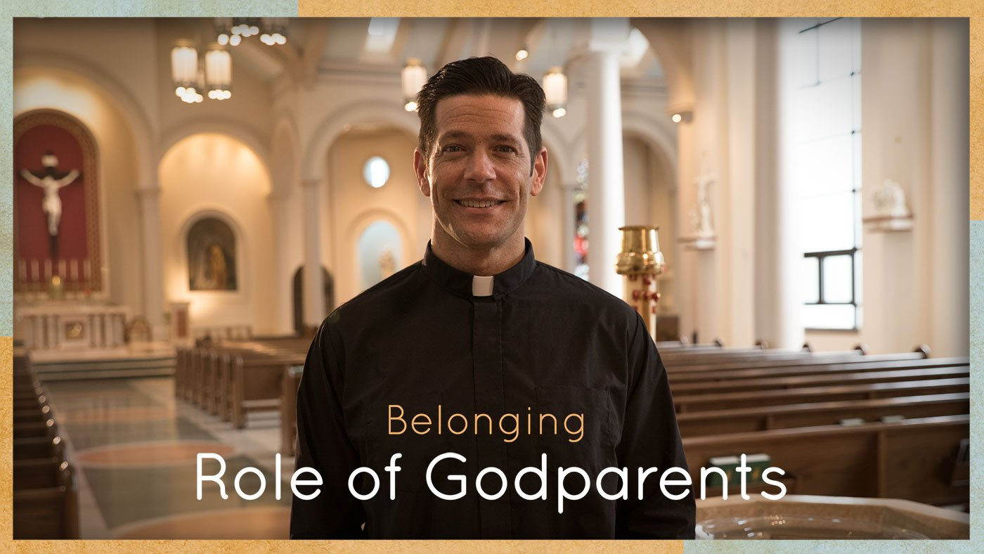 Role of Godparents