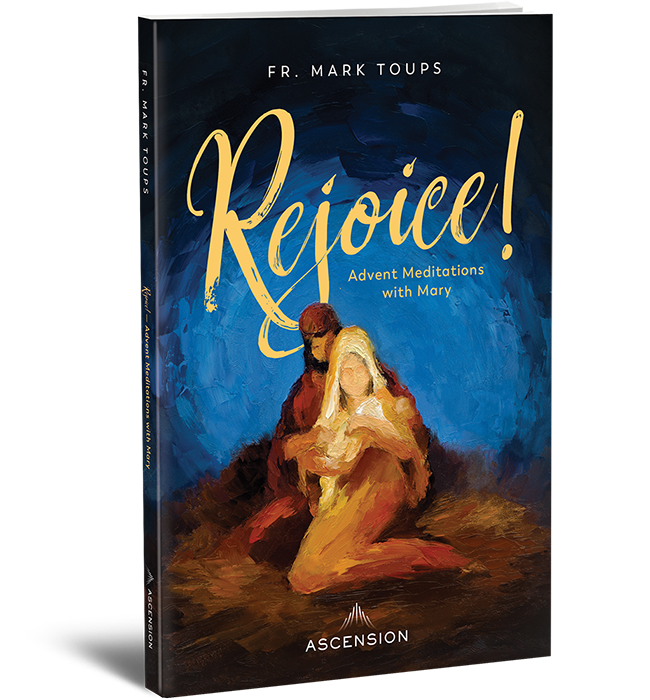 Rejoice! Journal