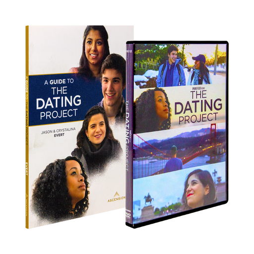 The Dating Project Starter Pack