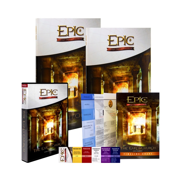 epic-the-early-church-ascension-starter-pack