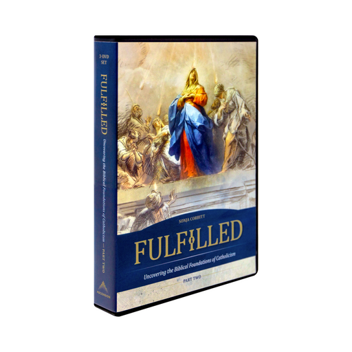 Fulfilled: Part Two, 3 DVD Set
