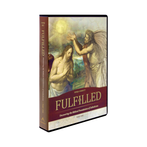 Fulfilled: Part One, 3-DVD Set