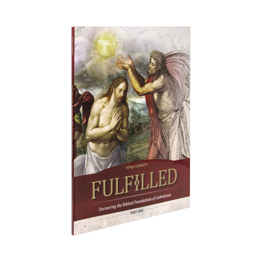 Fulfilled: Part One, Student Workbook