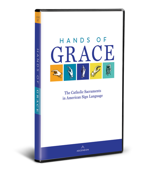 Hands of Grace, DVD set