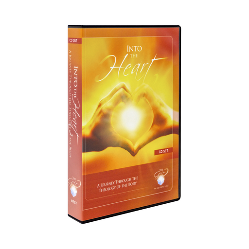 Into the Heart: A Journey Through the Theology of the Body, 16-Part Study, CD Set