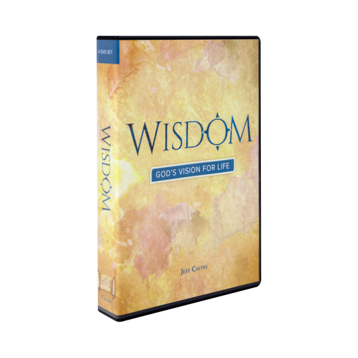 Wisdom: God's Vision for Life, DVD Set