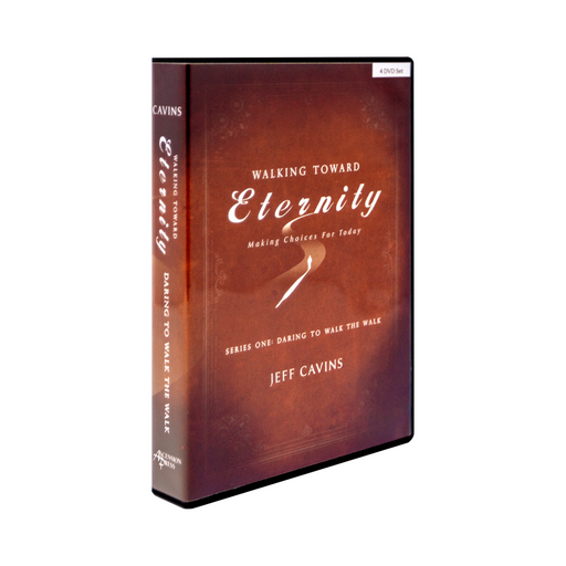 Walking Toward Eternity: Daring to Walk the Walk, DVD Set