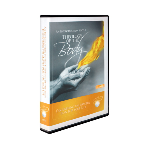 An Introduction to the Theology of the Body, 8-part Study, DVD Set