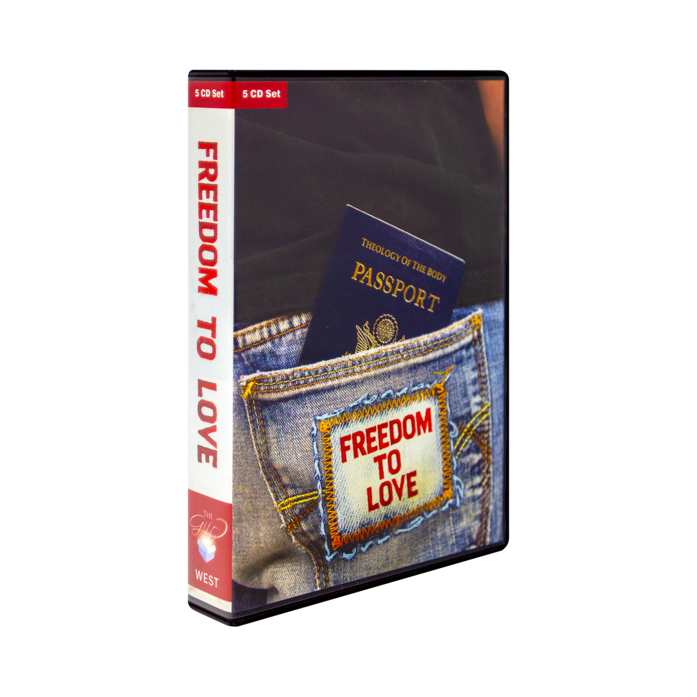Freedom to Love, CD Set