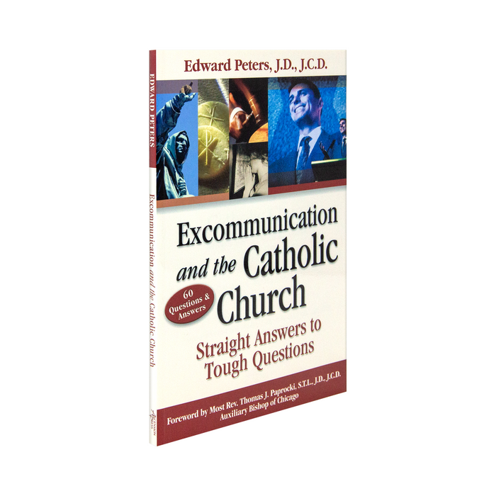 Excommunication and the Catholic Church