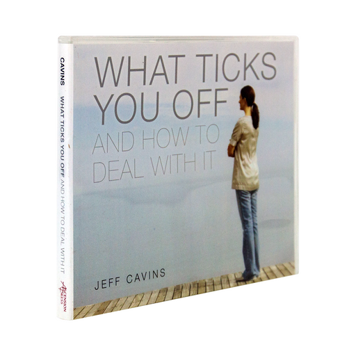 What Ticks You Off and How to Deal With It