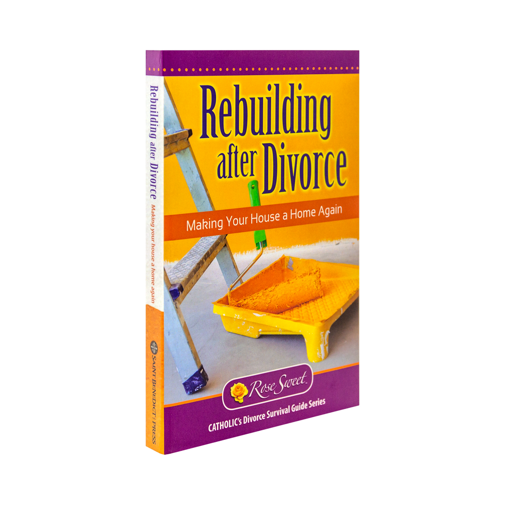 Rebuilding After Divorce: Making Your House a Home