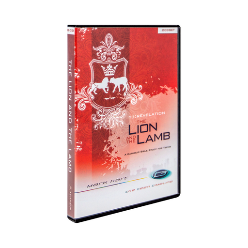 T3 Revelation: The Lion and the Lamb, CD Set