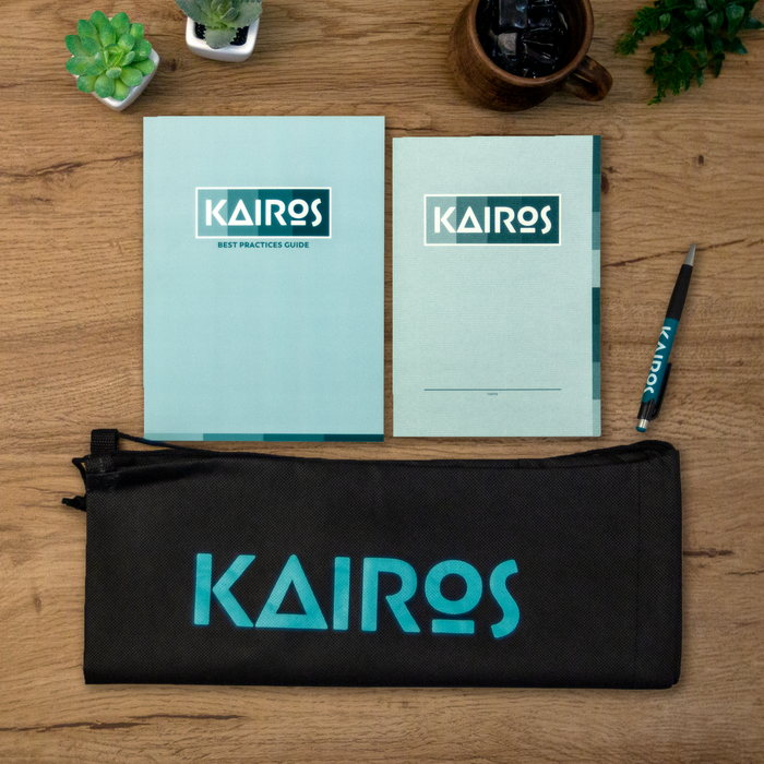 Kairos Best Practices Guide