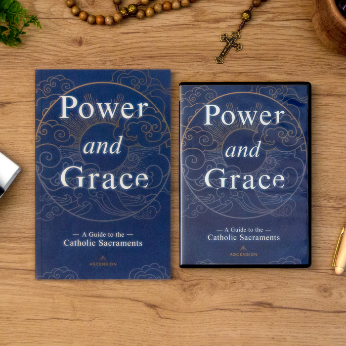 Power and Grace Starter Pack
