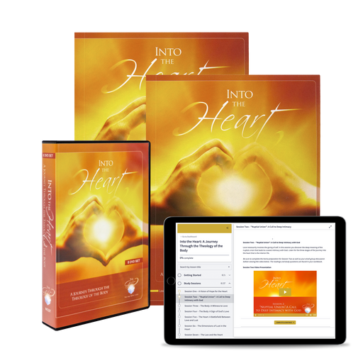 Into the Heart: A Journey through the Theology of the Body Starter Pack