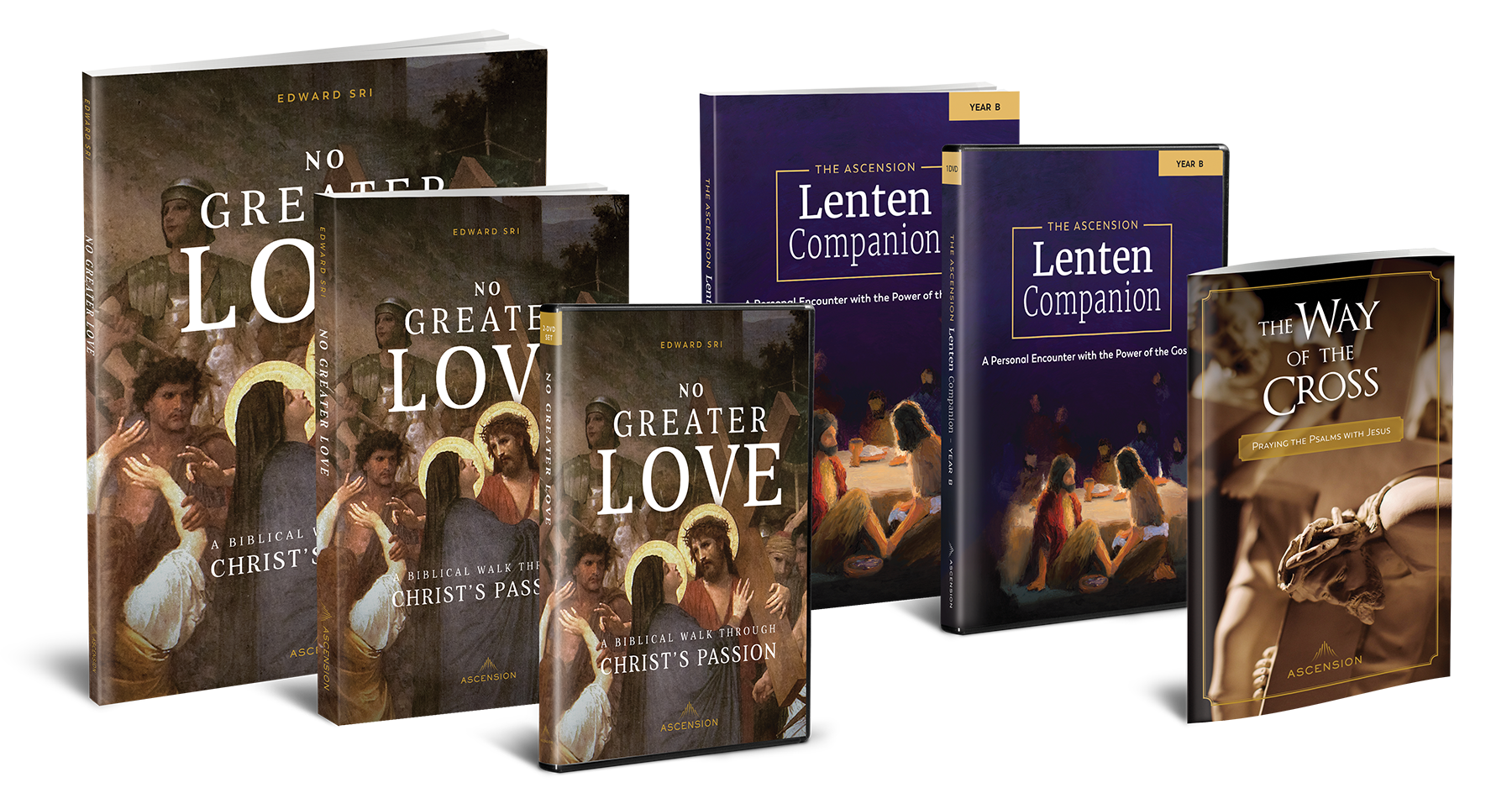 Lent Bundle