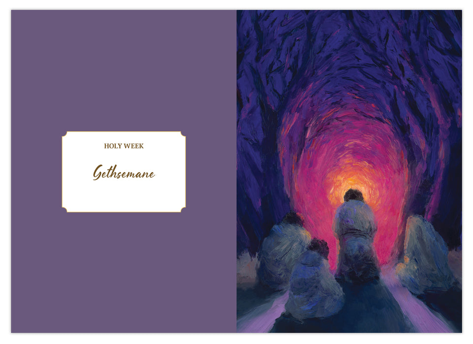 The Ascension Lenten Companion: Year B (Pack of 10)