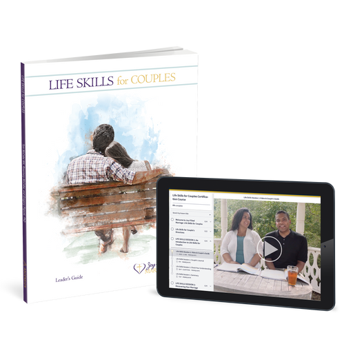 Life Skills for Couples, Leader's Guide