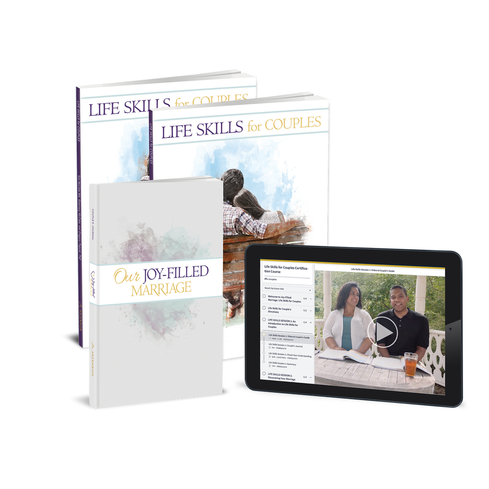 Life Skills for Couples, Couple's Set