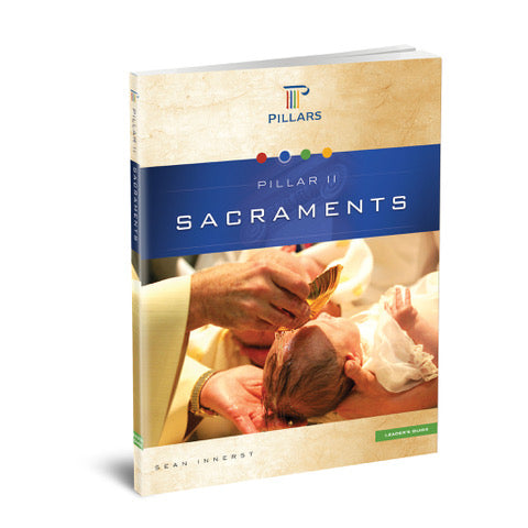 Pillar II: Sacraments, Leader's Set