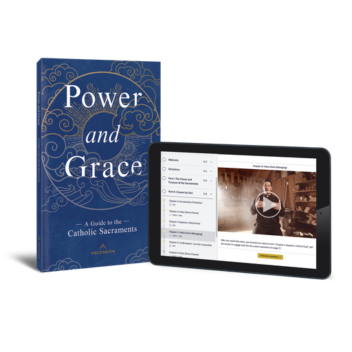 Power and Grace Guidebook