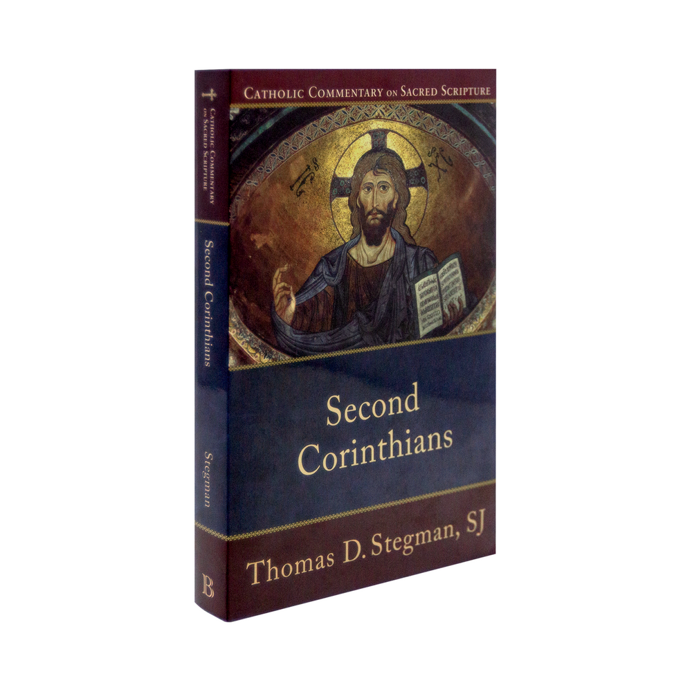 Second Corinthians (Catholic Commentary on Sacred Scripture)