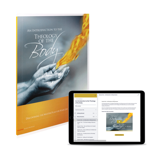 An Introduction to the Theology of the Body Study Set