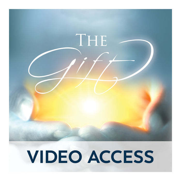 The Gift: Your Call to Greatness [Online Video Access]
