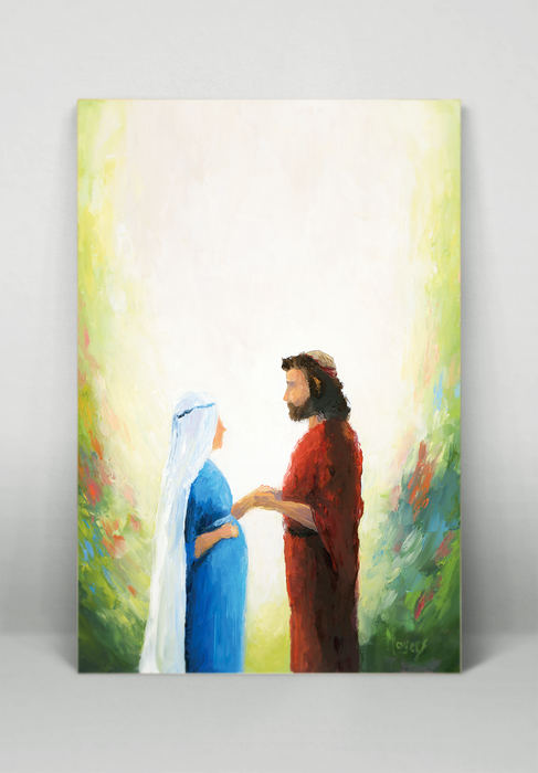 Rejoice! Art Prints: Union
