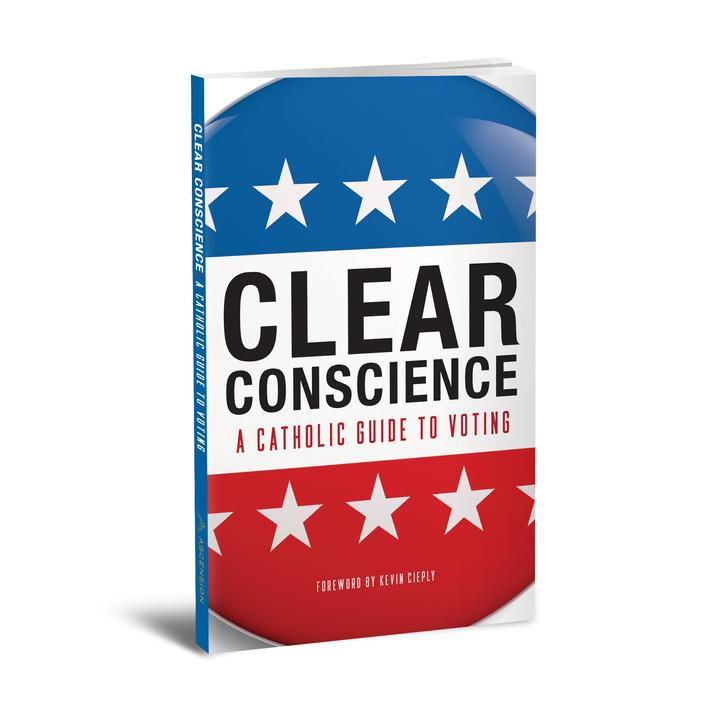 [E-BOOK] Clear Conscience: A Catholic Guide to Voting