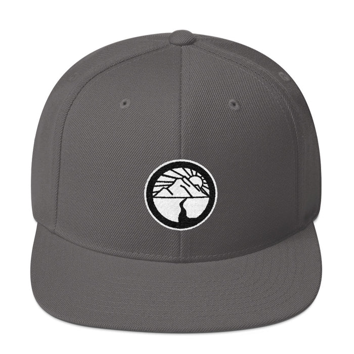 Snapback Wilderness Hat