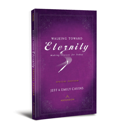 Walking Toward Eternity Special Edition Digital Workbook