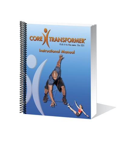 Core Transformer Instruction Manual