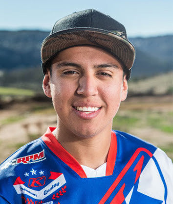 Eric Yorba | Pro Moto Racer And Butter Supply Sponsored Athlete