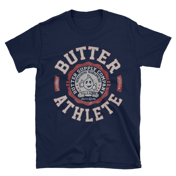 Butter Athlete Tee 2018