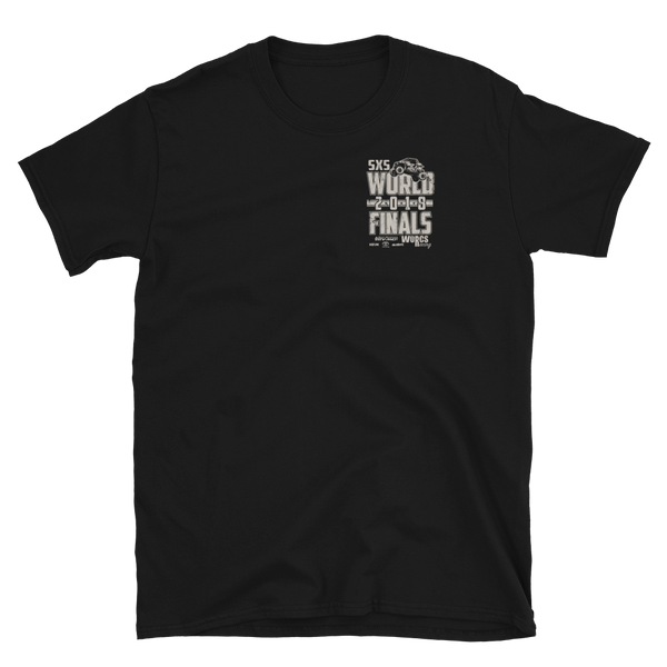 2018 SXS World Finals T-Shirt