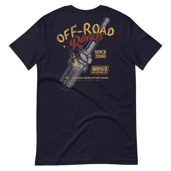 Off Road Racers Tee