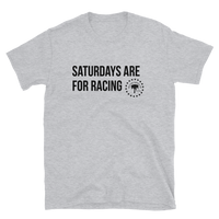 SARF GREY Short-Sleeve Unisex T-Shirt