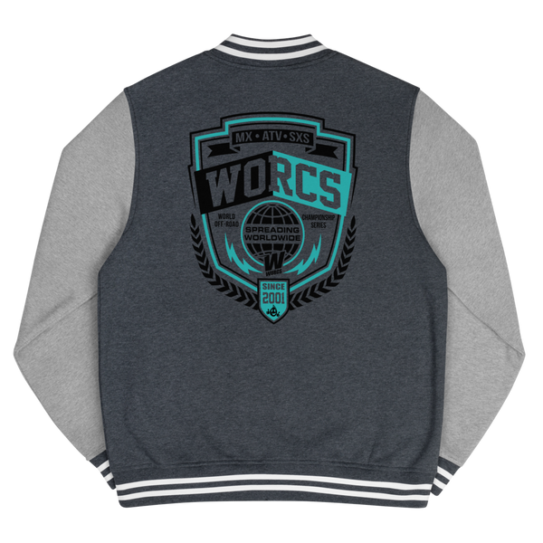 WORCS Letterman Jacket