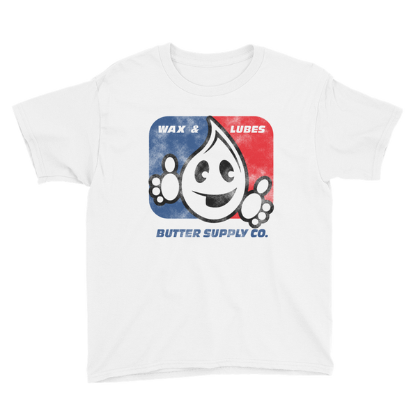 Youth Pro Short Sleeve Tee