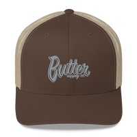 BUTTER Trucker Cap
