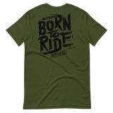 Born to Ride Tee